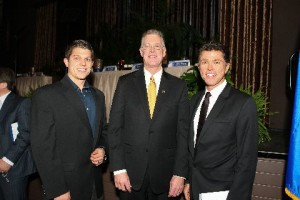 State of the City with May Andy Hafen; Devon Sansone; and Roland Sansone
