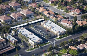 Sansone Companies Leasing Commercial space