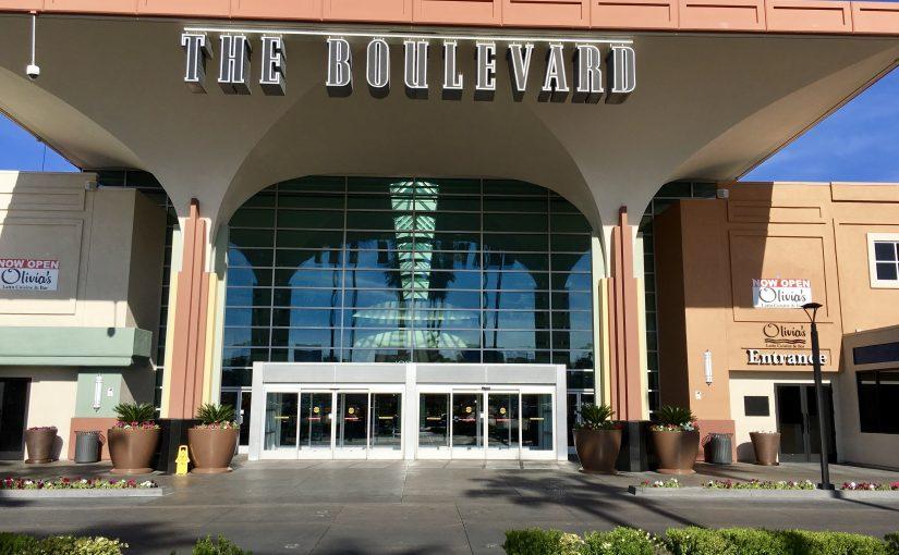 Developer Roland Sansone buys Boulevard mall from lenders for $54.5 million